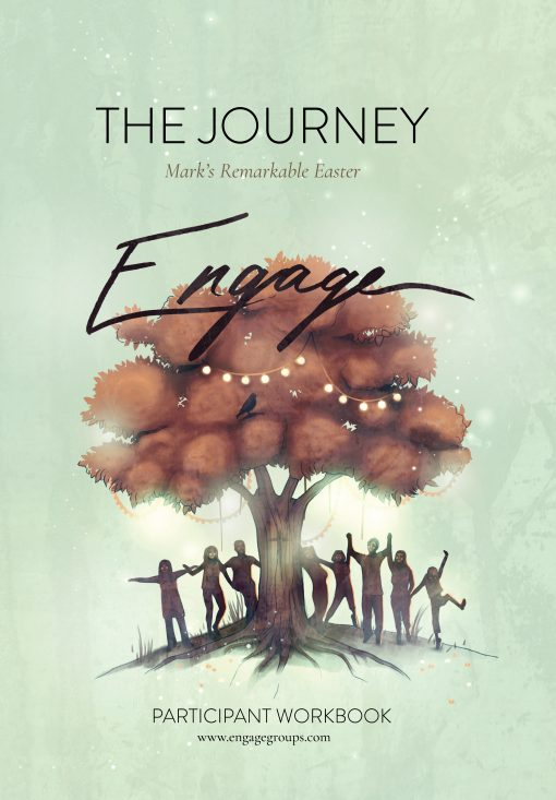 Engage The Journey Membership – Gospel App Ministries