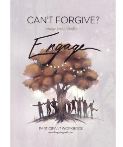 Engage: Can't Forgive?